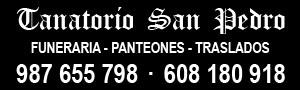 Tanatorio San Pedro