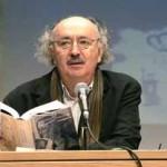 Antonio Colinas recita algunos de sus trabajos recogidos en su 'Obra poética completa'.