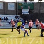 La Bañeza FC consiguió sumar un punto a costa del Zamora CF.