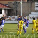 La Bañeza FC se conformó con el empate ante el CD Bupolsa.