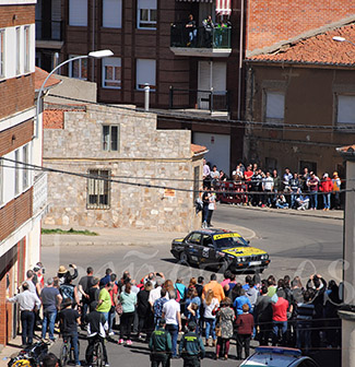 Circuito La Bañeza : Ibañeza archivo la urban race vuelve al circuito urbano