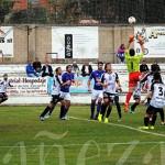 La Bañeza FC logró vencer en casa al Cristo Atlético.