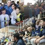 El CD Bañesala FS viajó a Madrid.