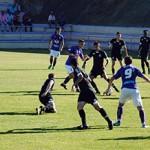 La Bañeza FC cayó 0-3 ante el Júpiter Leonés.