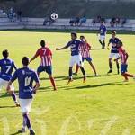 La Bañeza FC arrancó la temporada ante el Atlético Tordesillas.