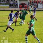 La Bañeza FC se impuso a la Cebrereña por 1-0.