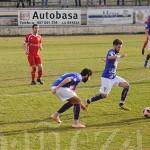 La Bañeza FC no logró imponerse al colista del grupo.