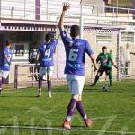 La Bañeza FC tuvo errores defensivos que le hicieron caer ante el Real Ávila.