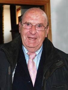 José Cruz Cabo en una imagen de archivo.