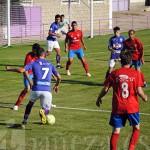 La Bañeza FC goleó al CD Benavente.