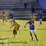 La Bañeza FC cayó sin opciones ante la Arandina.