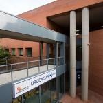 Centro de Salud de La Bañeza.
